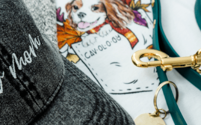 Fall Fashion Faves: Fall Dog Apparel We Love
