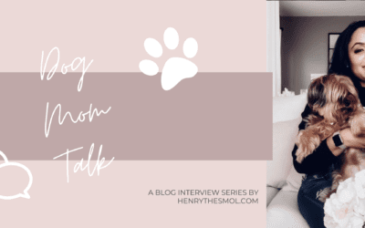 Dog Mom Talk: Behind the Scenes with Lindsey & Coco