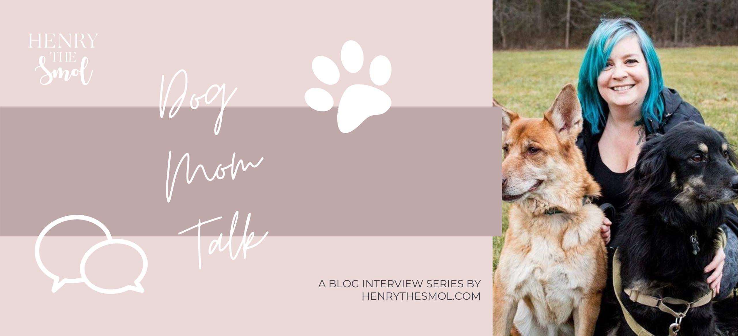 Dog Mom Talk: Dogs & Allergies