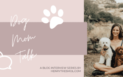 Dog Mom Talk: Training & Traveling with Nicole Ellis