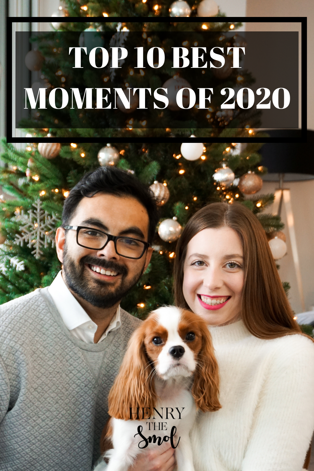 2020 Highlights: Year in Review