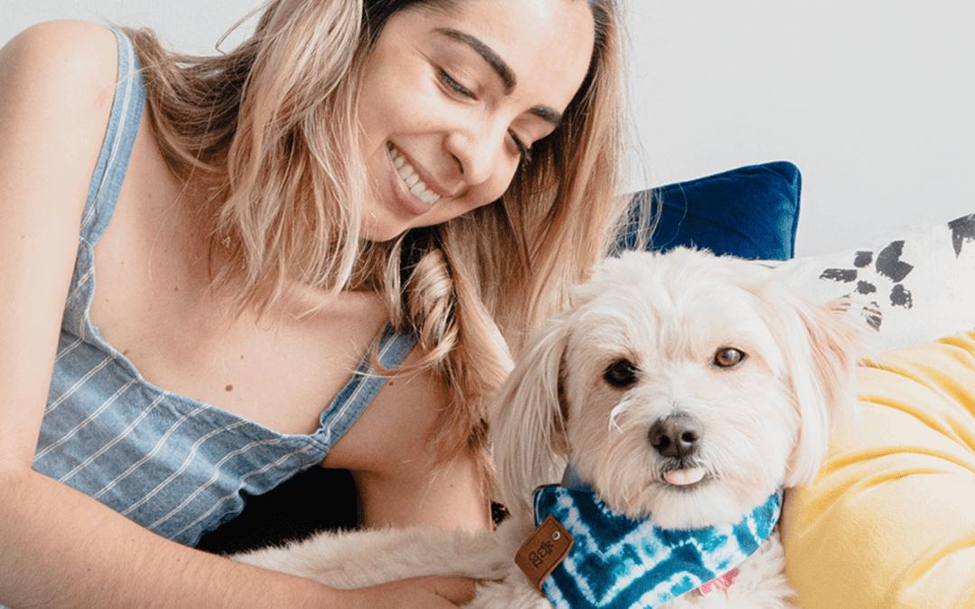 Dog Mom Talk: Dog-Friendly Costa Rica with Ana