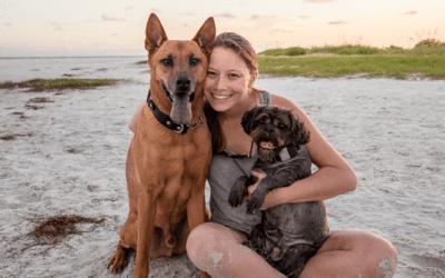 Dog Mom Talk: Grow Your Instagram with Corey C.