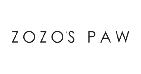 zozo's paw