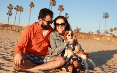 Dog-Friendly California: Orange County & Los Angeles