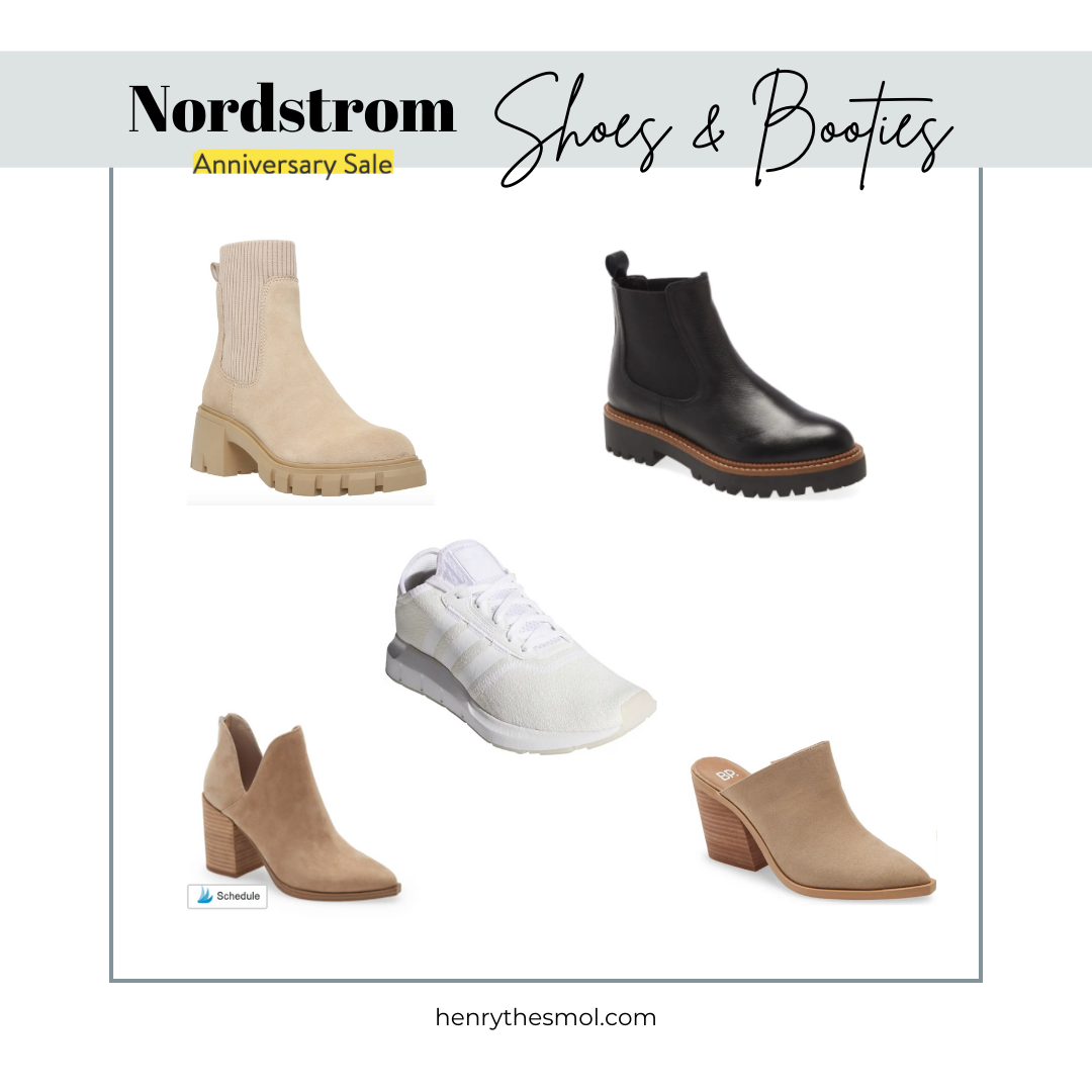 Nordstrom Anniversary Finds