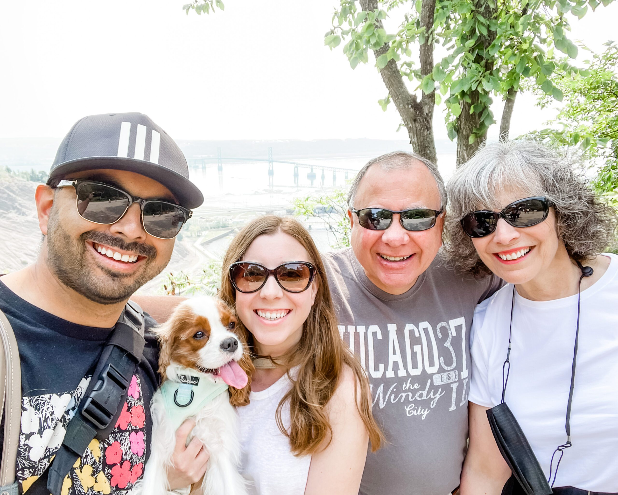dog-friendly quebec city