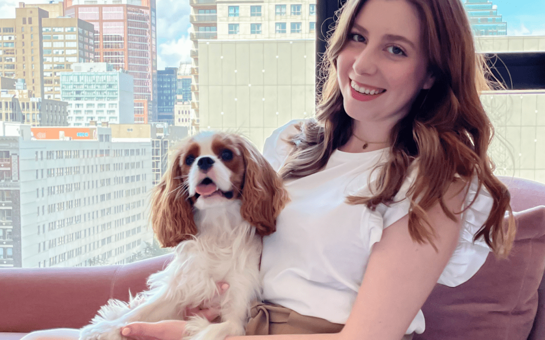 4 Things I've Learned So Far As A First-Time Dog Mom